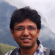 Harsha Vardhan Chandra